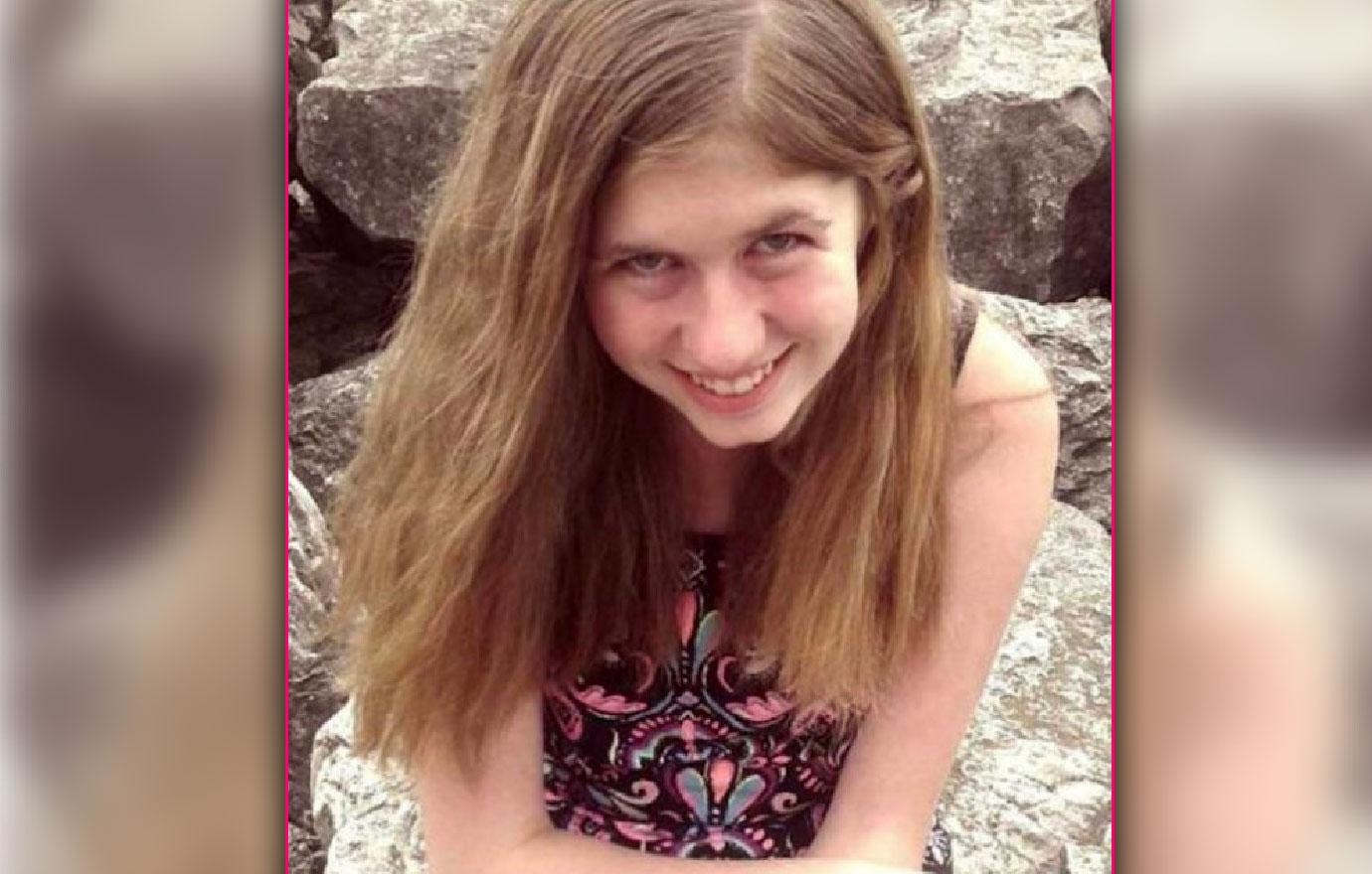 Investigators Receive Thousands Of Tips In Jayme Closs Case