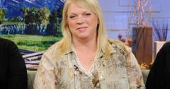 Sister Wives Star Janelle Brown Hosts Open House Sale