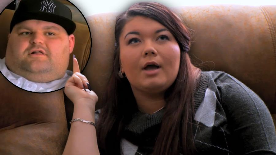 Amber Portwood Fight Video