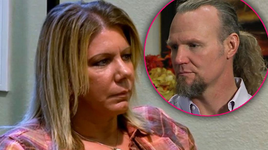 'Sister Wives' Marital Crisis! Meri Brown Admits Divorce To Kody Is A 'Failure'