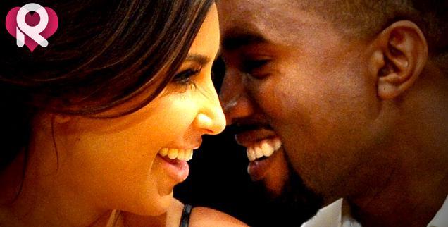//kim kardashian kanye west wedding this week wide