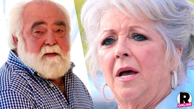 Paula Deen Divorce