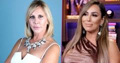 Vicki Gunvalson Drops Lawsuit Against Kelly & Will Be Allowed To Film 'RHOC' Reunion
