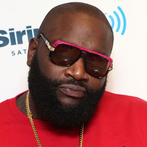 //rick ross injury law suit