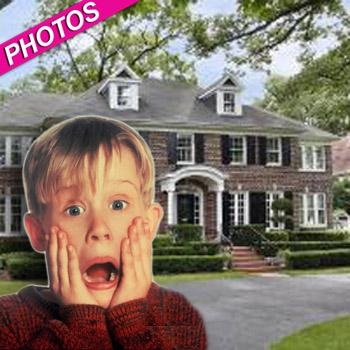 //home alone house sold realtor