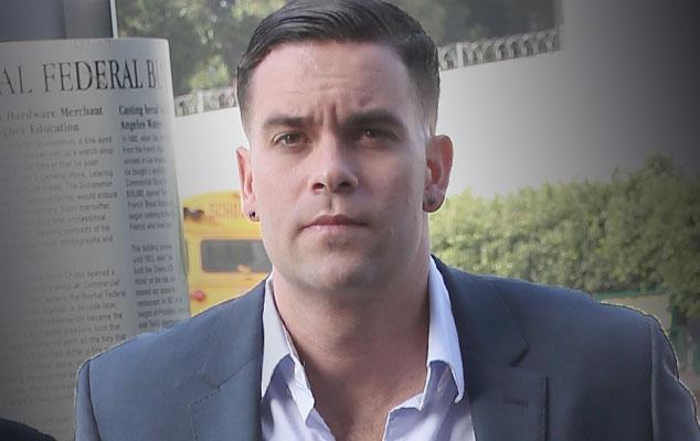 mark salling glee under investigation rape claims