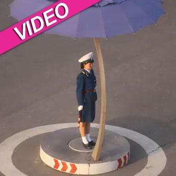 //north korea video traffic youtube