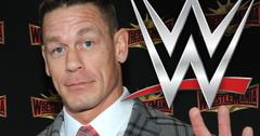 //John Cena WWE Greatest Royal Rumble pp