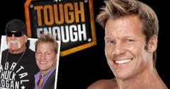 //wwe tough enough new season premiere chris jericho hulk hogan