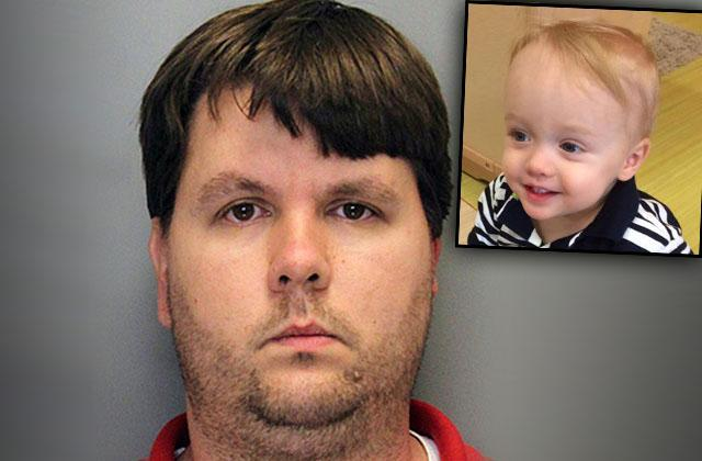 hot car death baby dad justin ross harris trial murder