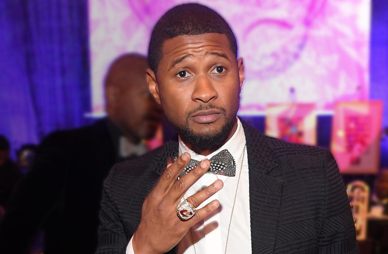 Usher Insurance Company wont Cover Herpes lawsuit
