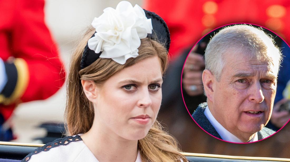 Princess Beatrice 'Furious' As Wedding Is Postponed Again