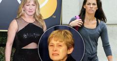 Nancy Kerrigan mom Brenda Kerrigan Slams Tonya Harding Movie