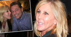 //Vicki Gunvalson Relationship Steve Lodge pp
