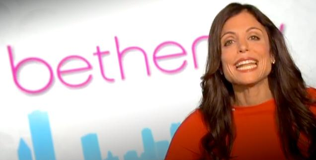//bethenny frankel show too controlled wide
