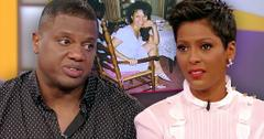 Tamron Hall Talks To Nephew About Murder Of Her Sister