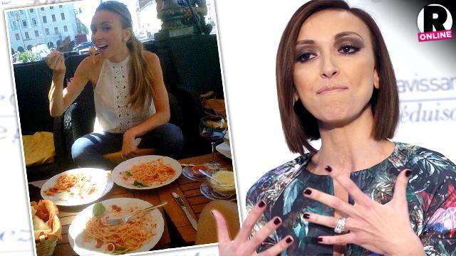 Giuliana Rancic Eating Disorder
