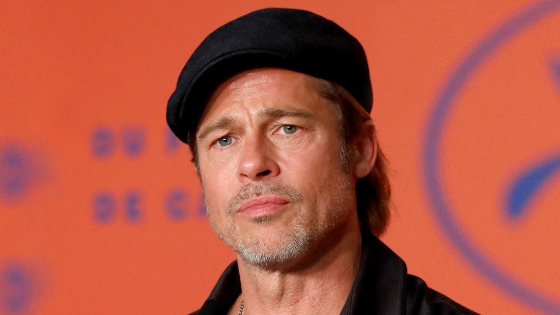 Brad Pitt Lawsuit State Court