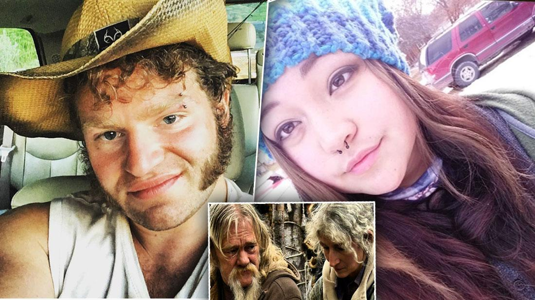 'Alaskan Bush People' Stars Billy & Ami Brown Want Son Gabe & Wife To Move Out