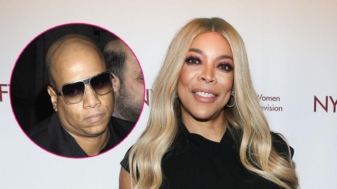 Wendy Williams Raves About 'Lovely' Chapter After Divorce