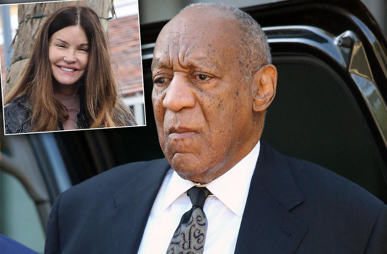 Janice Dickinson Testify Bill Cosby Retrial