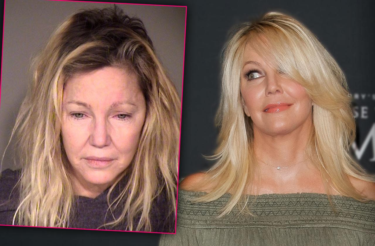 //heather locklear not guilty battery resisting arrest eight charges pp