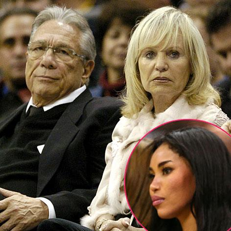 //donald sterling rochelle sterling v stiviano