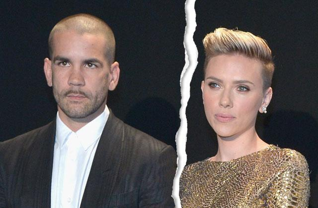 //scarlett johansson file divorce romain dauraic custody pp