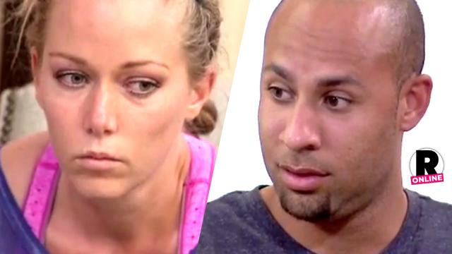 Kendra Wilkinson Confronts Cheating Hank Baskett