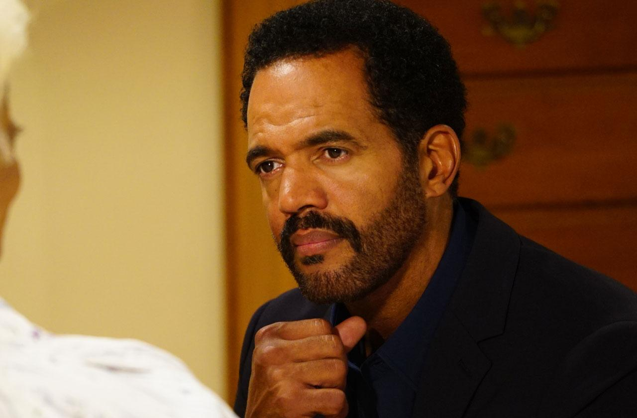 Kristoff st john found dead young and restless