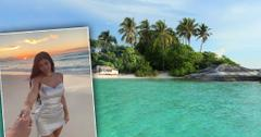 Kylie Jenner Buying Her Own Private Island