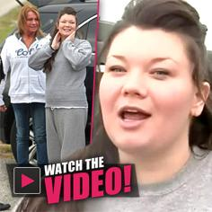 //amber portwood released from jail  sq