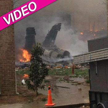 //navy jet crash virginia ap