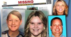 children Tylee Ryan, 17, and Joshua 'JJ' Vallow, 7 CULT LEADER Chad Daybell with his new wife Lori Vallow -Missing Idaho Children's 'Evil' Mom's Accused Cult Exposed