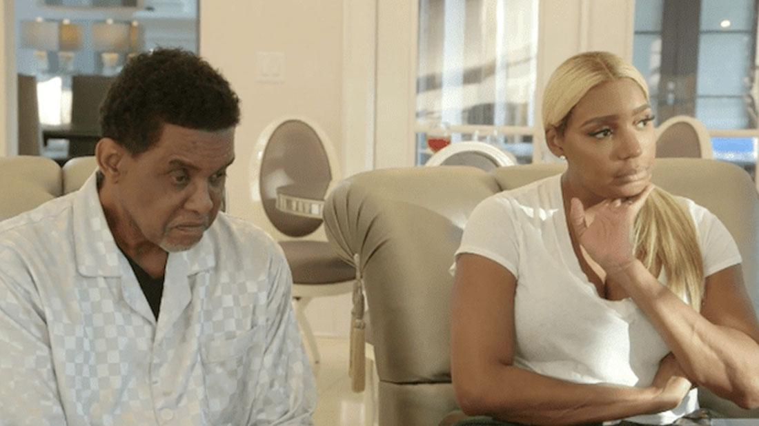 NeNe Leakes Thinks Gregg's Cancer May Be Karma For Cheating