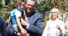 Blake Shelton & Gwen Stefani Catholicism