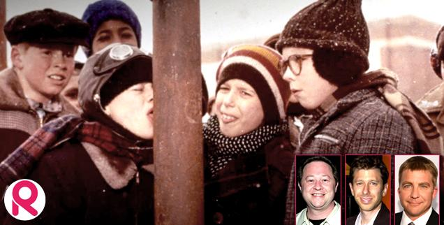 //then now a christmas story wide