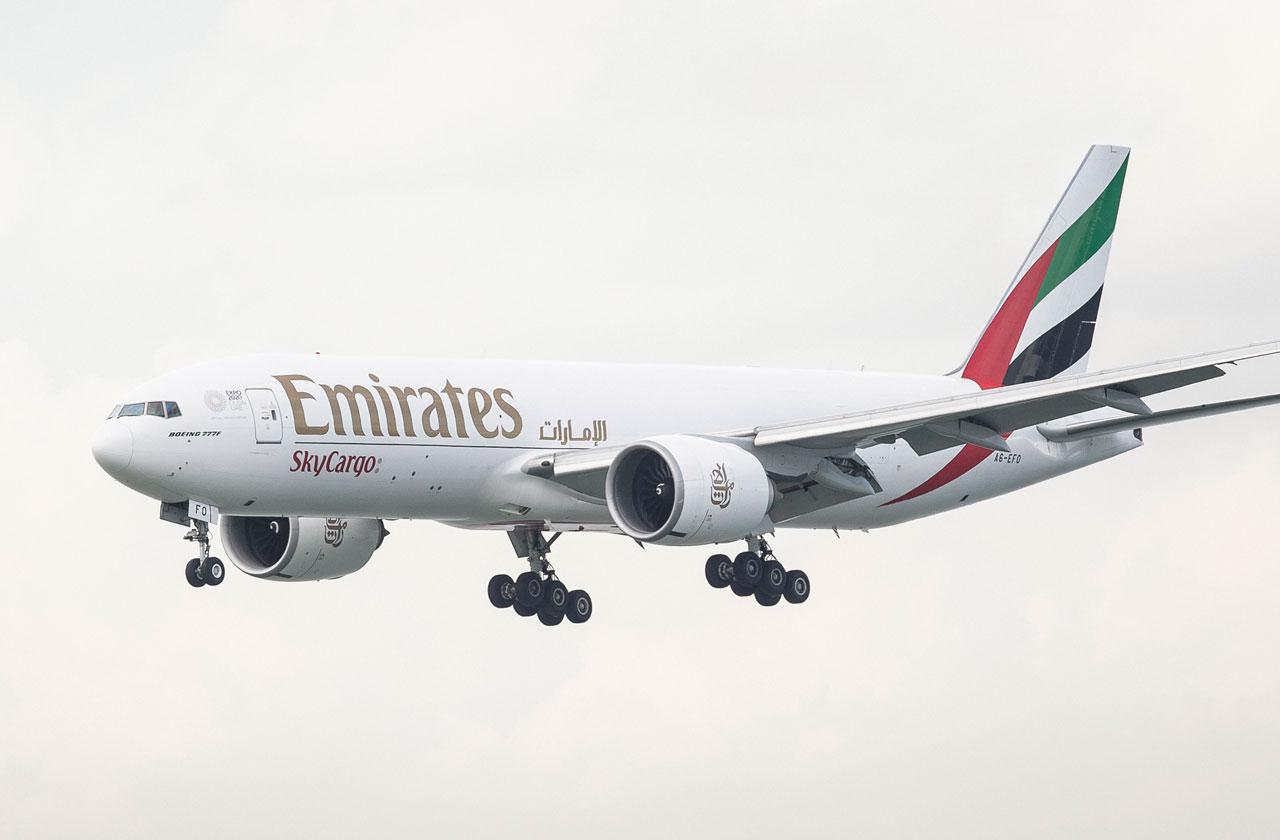 Dubai JFK Flight Emergency Landing Passengers Ill