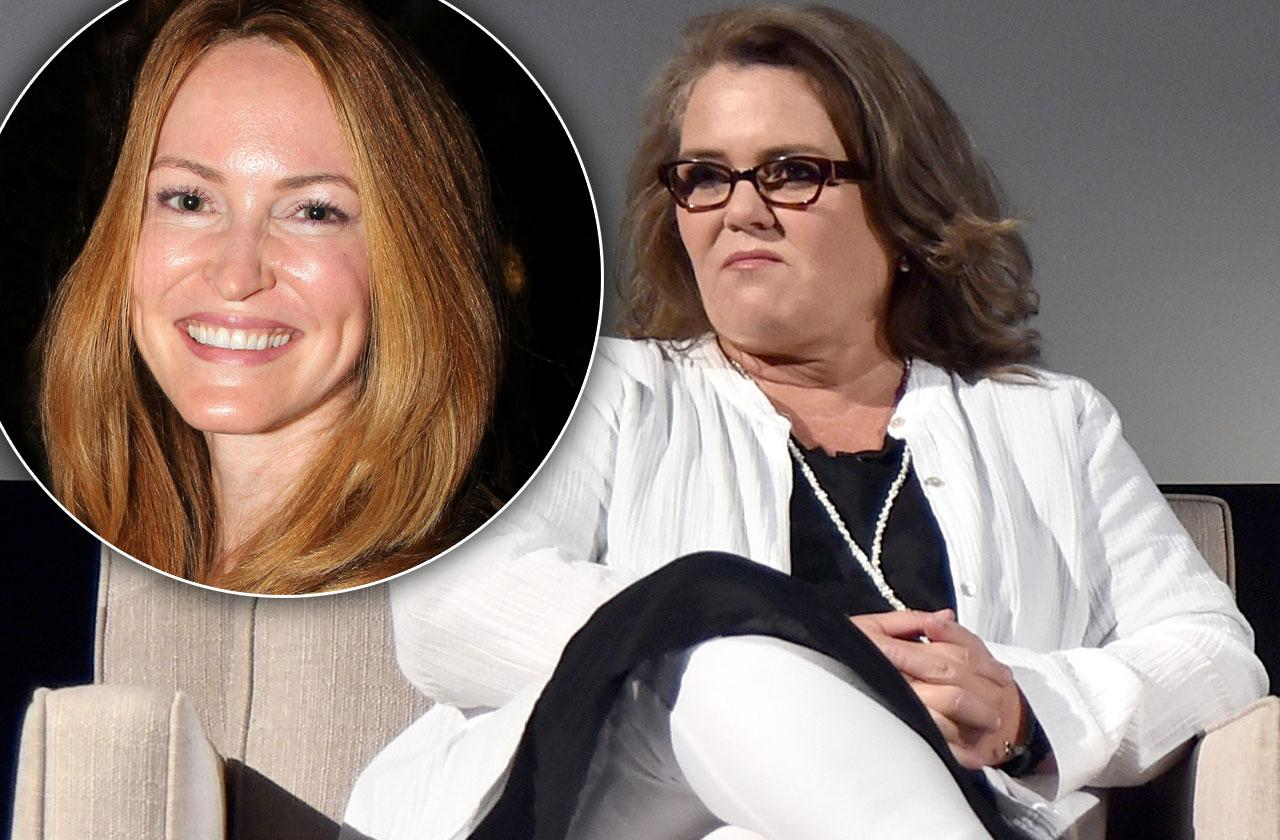 //rosie odonnell ex wife michelle rounds dead apparent suicide