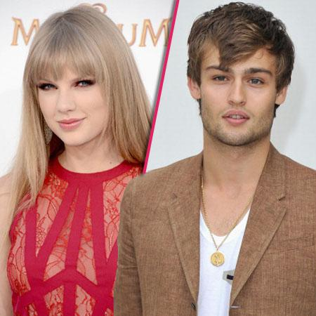 //taylor swift douglas booth