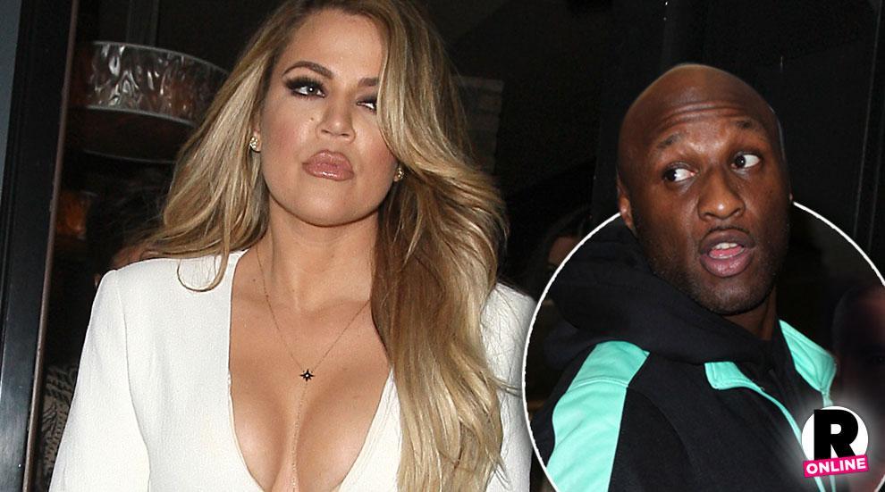 //lamar odom khloé kardashian stalking keeping up kardashians