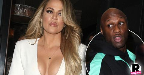 //lamar odom khloé kardashian stalking keeping up kardashians
