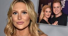Stephanie Pratt Doesn't Speak To Spencer & Heidi Montag