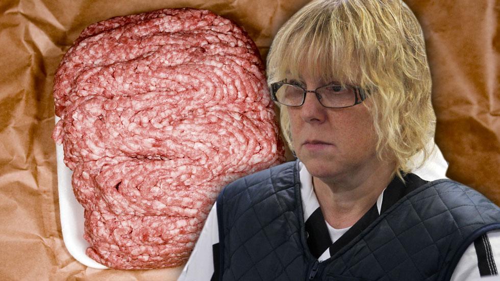 Prison Break New York Meat