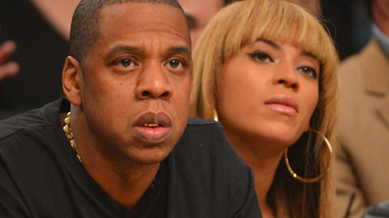 //beyonce and jayz pp