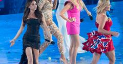 //spice girls perform without posh