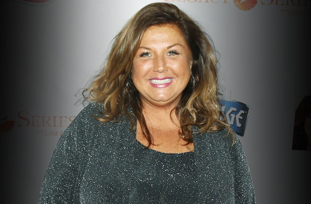 //Abby Lee Miller Found God In Prison pp