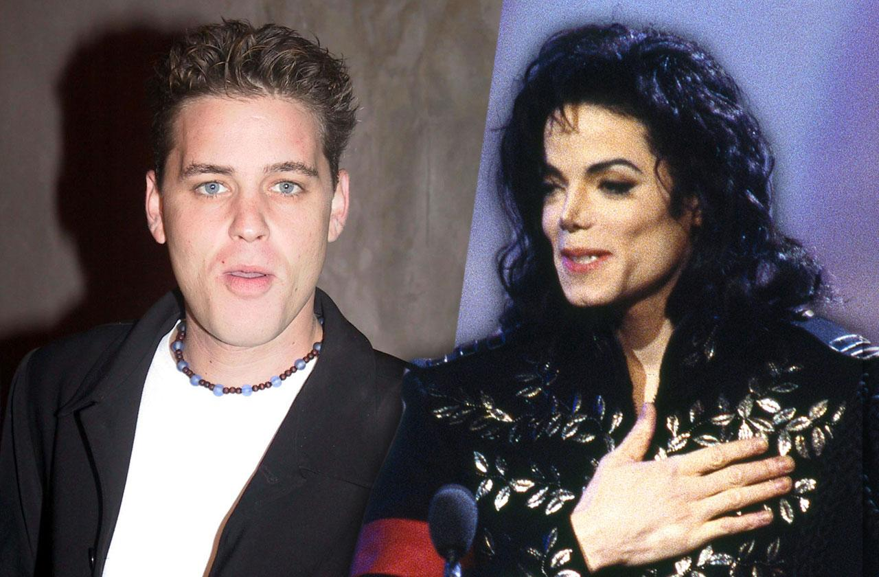 Corey Haim & Michael Jackson Assault Claims