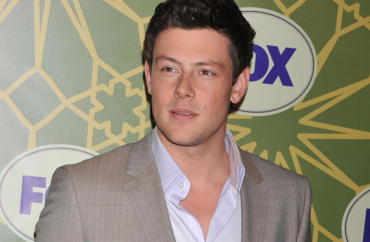 Cory Monteith Relapse Rehab Death Mom Interview