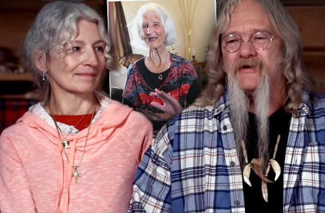 Alaskan Bush People Ami Brown Family Speaks Billy Brown